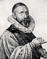 Jan Pietersz. Sweelinck