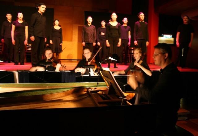 concert opera PCC 2008/2
