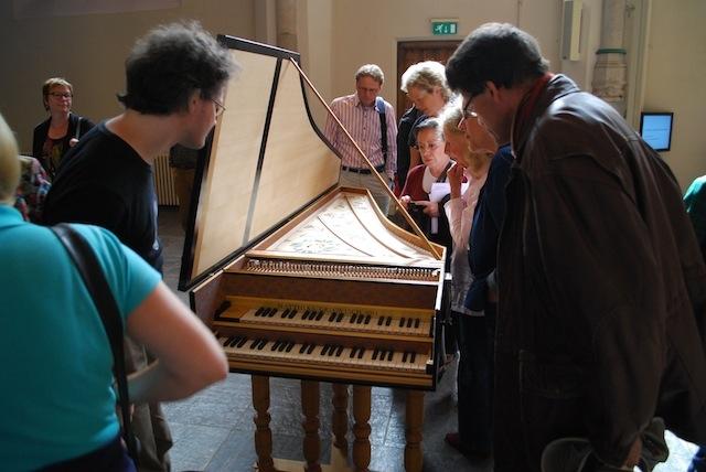 Festival Oude Muziek Utrecht 2012/1