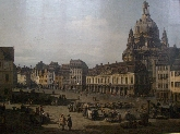 dresden door canaletto