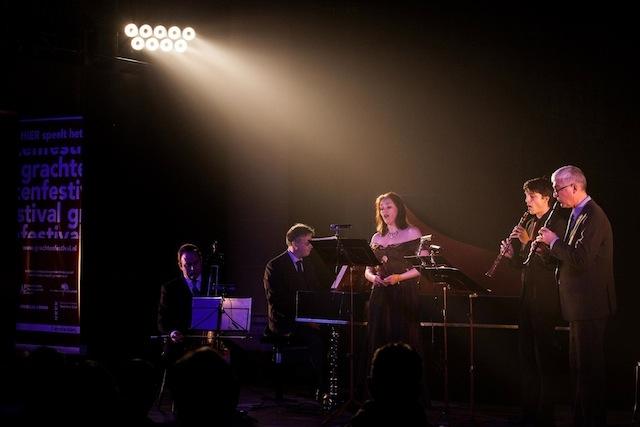 concert grachtenfestival 2013
