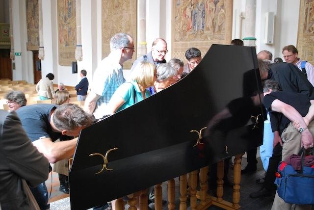Festival Oude Muziek Utrecht 2012/4